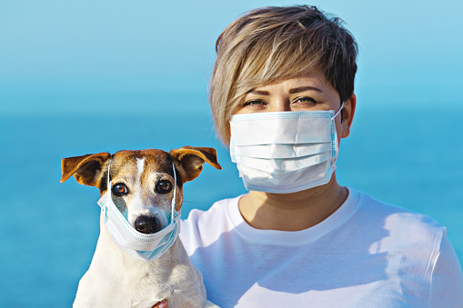 Keeping Your Pets Safe Amidst Coronavirus